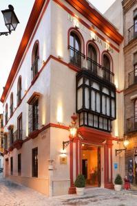 Hotel Casa 1800 (31 of 61)