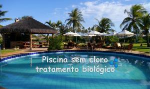 Estrela do Mar Exclusive Resort