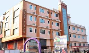 Auberges de jeunesse - Hotel KDM Palace