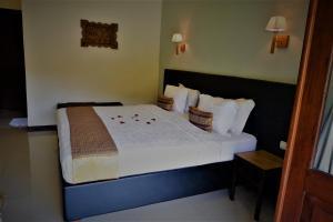 Villa Kendi, Комплексы для отдыха с коттеджами/бунгало  Kalibaru - big - 5