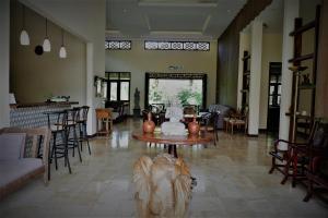 Villa Kendi, Комплексы для отдыха с коттеджами/бунгало  Kalibaru - big - 48