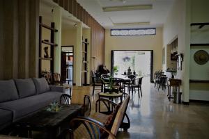 Villa Kendi, Комплексы для отдыха с коттеджами/бунгало  Kalibaru - big - 47
