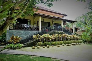 Villa Kendi, Комплексы для отдыха с коттеджами/бунгало  Kalibaru - big - 46
