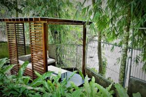 Villa Kendi, Комплексы для отдыха с коттеджами/бунгало  Kalibaru - big - 44