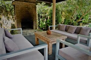 Villa Kendi, Комплексы для отдыха с коттеджами/бунгало  Kalibaru - big - 43