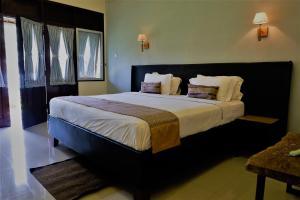 Villa Kendi, Комплексы для отдыха с коттеджами/бунгало  Kalibaru - big - 6