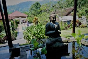 Villa Kendi, Комплексы для отдыха с коттеджами/бунгало  Kalibaru - big - 42