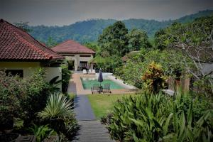 Villa Kendi, Holiday parks  Kalibaru - big - 48