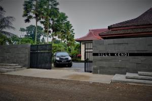 Villa Kendi, Комплексы для отдыха с коттеджами/бунгало  Kalibaru - big - 39