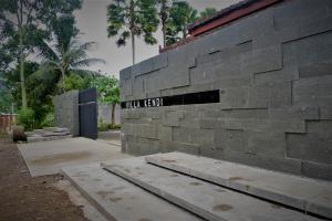 Villa Kendi, Комплексы для отдыха с коттеджами/бунгало  Kalibaru - big - 40