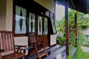 Villa Kendi, Комплексы для отдыха с коттеджами/бунгало  Kalibaru - big - 4