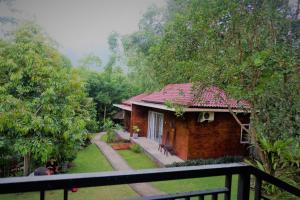 Villa Kendi, Комплексы для отдыха с коттеджами/бунгало  Kalibaru - big - 32