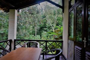 Villa Kendi, Комплексы для отдыха с коттеджами/бунгало  Kalibaru - big - 31