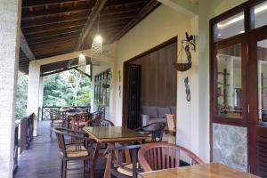 Villa Kendi, Комплексы для отдыха с коттеджами/бунгало  Kalibaru - big - 27