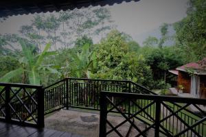 Villa Kendi, Комплексы для отдыха с коттеджами/бунгало  Kalibaru - big - 28