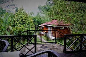 Villa Kendi, Комплексы для отдыха с коттеджами/бунгало  Kalibaru - big - 30