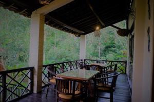 Villa Kendi, Комплексы для отдыха с коттеджами/бунгало  Kalibaru - big - 29