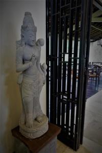 Villa Kendi, Комплексы для отдыха с коттеджами/бунгало  Kalibaru - big - 26