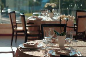 Grand Hotel Gallia, Hotels  Milano Marittima - big - 47