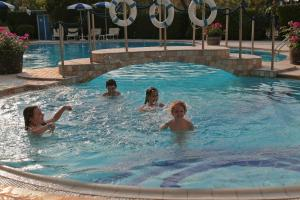 Grand Hotel Gallia, Hotels  Milano Marittima - big - 44
