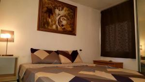 Lev Eilat Deluxe, Апартаменты  Эйлат - big - 6