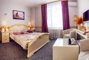 Dom Uchenykh Hotel - Khimki