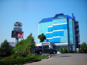 Hotel Sedmoe Nebo - Gnilovskaya