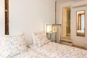 Prado Santa Ana 2BD/2BA, Appartamenti  Madrid - big - 12