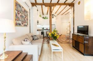 Prado Santa Ana 2BD/2BA, Appartamenti  Madrid - big - 47