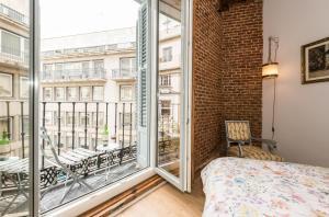 Prado Santa Ana 2BD/2BA, Appartamenti  Madrid - big - 50