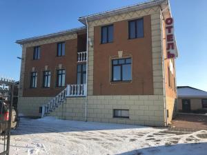 Отель Павлин