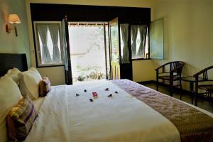 Villa Kendi, Комплексы для отдыха с коттеджами/бунгало  Kalibaru - big - 3