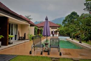 Villa Kendi, Holiday parks  Kalibaru - big - 29