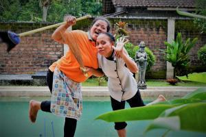 Villa Kendi, Holiday parks  Kalibaru - big - 31