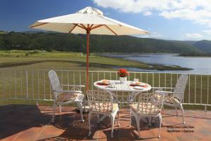 Wilderness Lake View Self-Catering - Duiwerivier