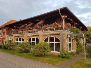 Hotel Da Gianni - Amalienfelde