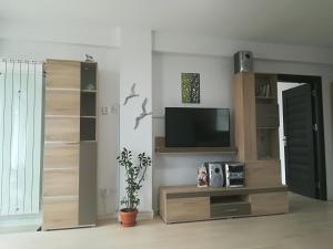 Cezar Apartment, Ferienwohnungen  Mamaia - big - 9