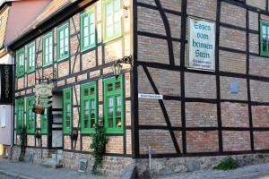 """Zum Heiligen Geisthof"" - Gischow"