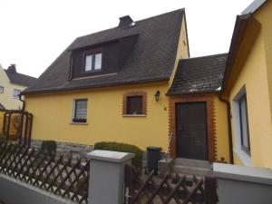 Ferienhaus Gerda - Bad Alexandersbad