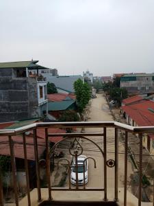 Nha nghỉ Minh Hạnh, Priváty  Hoàng Ngà - big - 20