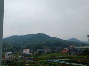Nha nghỉ Minh Hạnh, Priváty  Hoàng Ngà - big - 19
