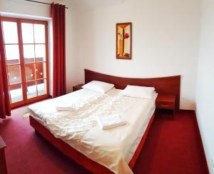 Accommodation in Świętoszówka