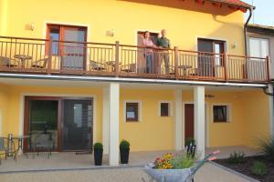 Gästehaus Woditschka