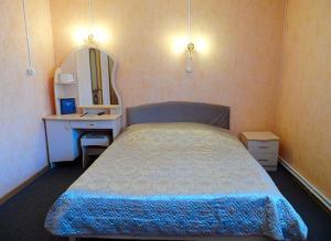 Mini Hotel Agora - Krasnyy Bogatyr'