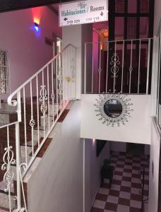 Hotel Rey, Hotels  Concepción de La Vega - big - 39