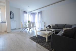 Apartament nad Drwęcą I