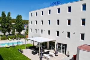 Brit Hôtel Martigues Nord - Hotel - Martigues