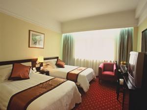 Donghu Guest House, Hotel  Shanghai - big - 2