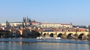Мини-гостиницы в Праге