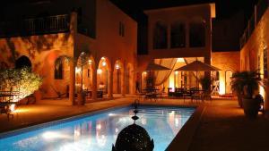 Riad Jardin des Orangers, Riads  Taroudant - big - 1